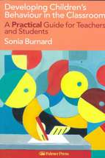 Developing Children's Behaviour in the Classroom