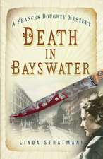 Death in Bayswater:  In the Footsteps of Britain's Greatest Engineer