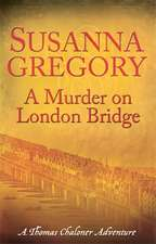 A Murder On London Bridge