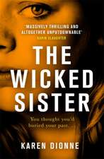 Dionne, K: The Wicked Sister