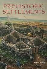 Prehistoric Settlements