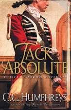 Jack Absolute