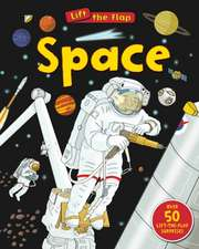 Brooks, S: Space (Lift the Flap)