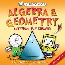 Algebra & Geometry