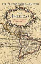 Fernandez-Armes, F: Americas