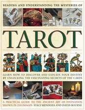Reading and Understanding the Mysteries of Tarot:  Learn How to Discover and Explain Your Destiny by Unlocking the Fascinating Secrets of the Cards