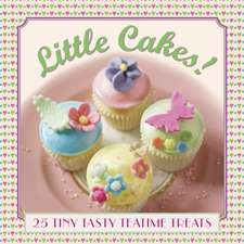 Little Cakes!