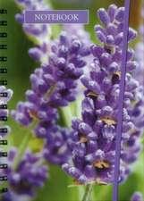 Notebook (Lavender)