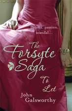 The Forsyte Saga 3: To Let