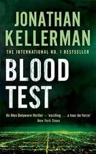 Blood Test (Alex Delaware series, Book 2)