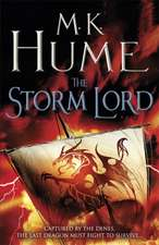 The Storm Lord: Twilight of the Celts Book II