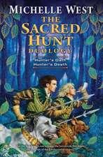 The Sacred Hunt Duology