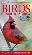 American Museum of Natural History Birds of North America Eastern Region