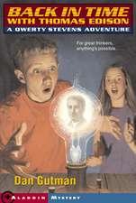 The Edison Mystery