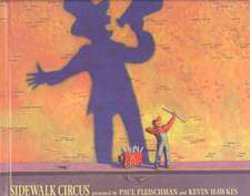 Sidewalk Circus