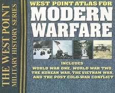 Atlas for Modern Warfare
