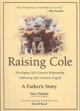 Raising Cole:  A Father's Story