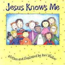 Jesus Knows Me