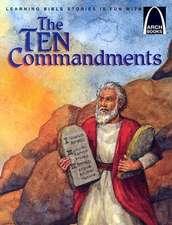 The Ten Commandments: 1-17