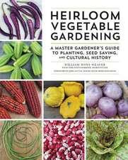 Heirloom Vegetable Gardening