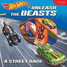 Hot Wheels Unleash the Beasts
