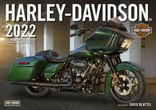 HARLEY-DAVIDSON 2022