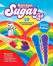 Kitchen Sugar Lab