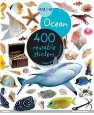 Eyelike Stickers, Ocean
