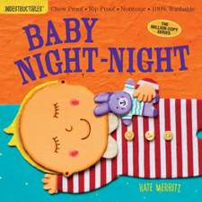 Baby Night-Night:  Newly Revised and Updated
