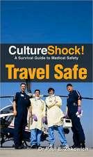 Cultureshock Travel Safe
