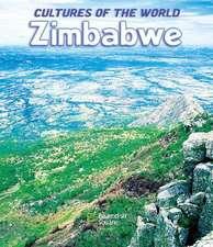 Zimbabwe:  An Illustrated History