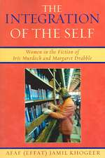 The Integration of the Self