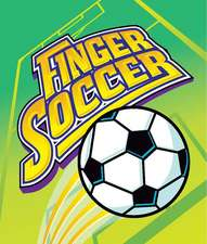 Finger Soccer