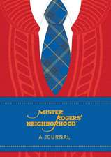 A Mister Rogers Journal