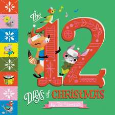 The 12 Days of Christmas