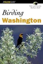 Birding Washington