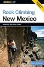 Jackson, D: Rock Climbing New Mexico