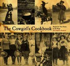 The Cowgirl's Cookbook