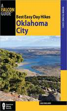 Best Easy Day Hikes Oklahoma City