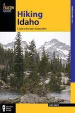 Hiking Idaho