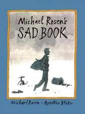 Michael Rosen's Sad Book