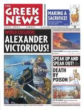 History News:  The Greek News