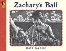 Zachary's Ball