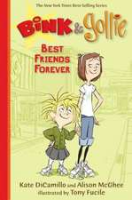 Bink & Gollie:  Best Friends Forever