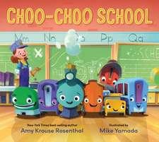 Choo-Choo School