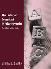 Lactation Consultant in Private Practice