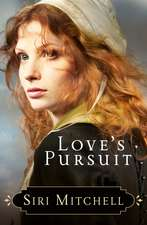 Love's Pursuit:  Rekindle Romance Through Affections, Warmth and Encouragement