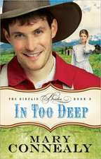 In Too Deep:  What Happens When Heaven Touches Earth