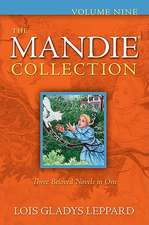 The Mandie Collection, Volume Nine