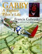 Gabby: A Fighter Pilot's Life